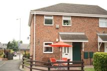 2 bed Apartment in Egerton Close, The Glebe...