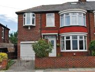 4 bed home for sale in Bradbury Road, Norton...
