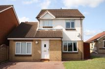 3 bed house for sale in Earsdon Close, The Glebe...
