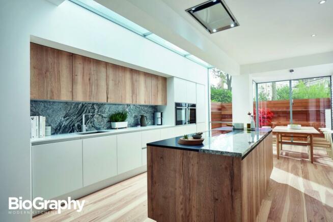 Stokesley Kitchens