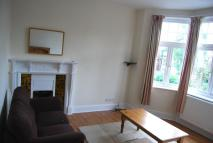 Apartment in Staverton Road...