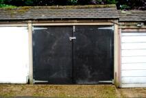Garage in Garage in Marlow Court...