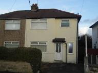 semi detached property to rent in 30 Valley Drive...