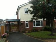 3 bed Detached property in Falcon Road...