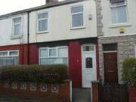Terraced property in Oldfield Road...
