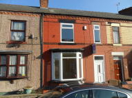 ELEANOR STREET Terraced property to rent