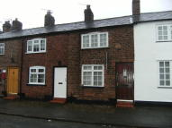 2 bedroom Terraced home in FOREST STREET, Northwich...