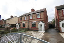 3 bed semi detached home in FLATT LANE...