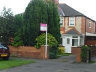 3 bedroom semi detached property to rent in ROSSMORE ROAD EAST...