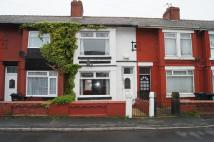 Terraced home to rent in Exeter Road...