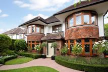 5 bedroom Detached house for sale in Gordon Avenue, Stanmore...