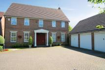 Detached property for sale in Rees Drive, Stanmore, HA7