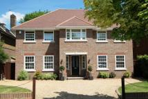 6 bedroom Detached home for sale in Bentley Way, Stanmore...