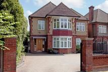 Detached property in High Road, Harrow Weald...