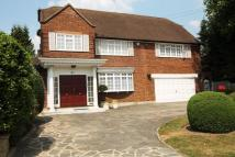 Detached property for sale in Glanleam Road, Stanmore...