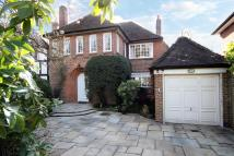 Detached property for sale in Adelaide Close, Stanmore...