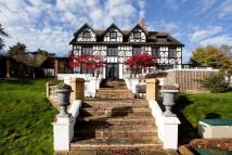 9 bedroom Detached home for sale in Edgwarebury Lane...