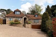 4 bed Detached house in Aylwards Rise, Stanmore...