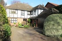 Detached property for sale in Hartsbourne Road...