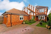 Detached house for sale in Woodward Gardens...