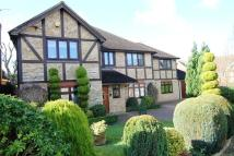5 bedroom Detached house for sale in Rosary Gardens...