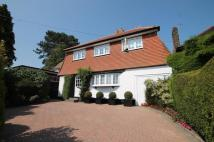 Old Lodge Way Detached property for sale