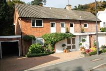 Detached property for sale in Fallowfield, Stanmore...