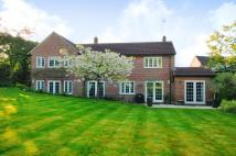5 bedroom Detached home for sale in Little Potters...