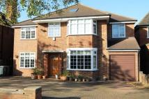 5 bedroom Detached home in Brockley Avenue...