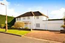 5 bedroom Detached home for sale in Glanleam Road, Stanmore...