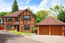Detached property for sale in Rosary Gardens...