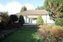 Fallowfield Detached Bungalow for sale