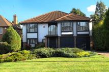 5 bed Detached house for sale in GLANLEAM ROAD, Stanmore...