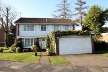Detached home for sale in Shaw Close, Bushey, WD23