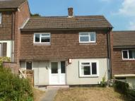 2 bedroom Terraced property in Delamere Road, Plymouth...