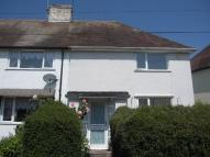 2 bed End of Terrace house for sale in Porteous Close...