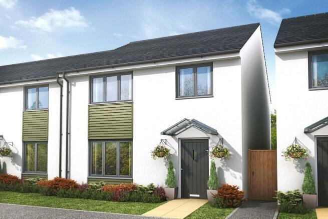 Midford House Type