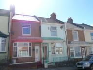 2 bed Terraced property for sale in Renown Street, Plymouth...