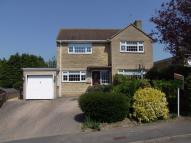 Detached property for sale in Pound Road, Highworth...