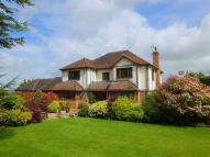 5 bedroom Detached house in Front Lane, Blunsdon...