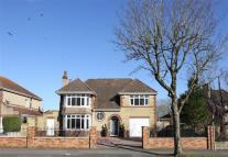 Marlborough Road Detached house for sale