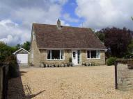 Detached Bungalow for sale in Barton Close...