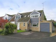 4 bed Detached property for sale in Deansfield, Cricklade...