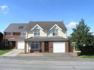 4 bed Detached home in Draycott Road, Chiseldon...