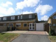 3 bed semi detached property for sale in Waite Meads Close...