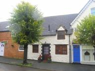 Church Walk Terraced property for sale