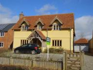 4 bedroom Detached house for sale in Broad Town, Wiltshire...