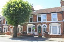 Terraced house in Avenue Road, Old Town...