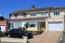 semi detached home for sale in Pleydell Road, Old Town...