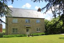 5 bed Detached house in South Marston Farm...